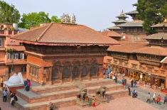 Durbar Square, Kathmandu