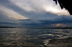 Amazon River - enough said